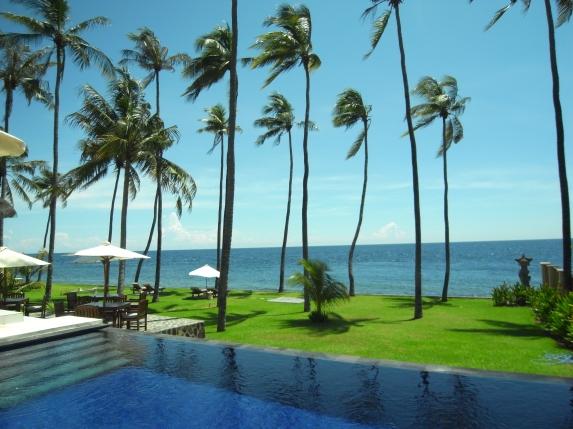 Kubu Indah dive resort