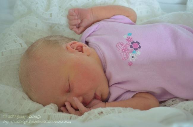 Newborn perfection